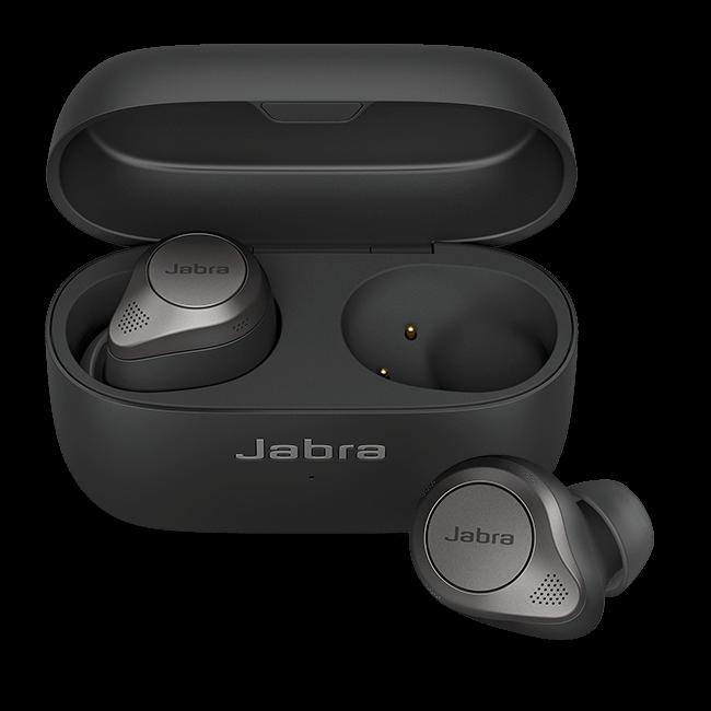 Review Jabra Elite 85T 1