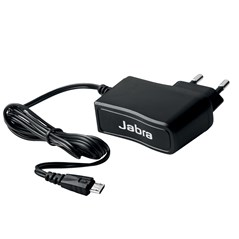 JABRA MAINS CHARGER (EU)